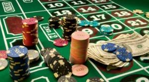 uitkeringspercentage bij gokken