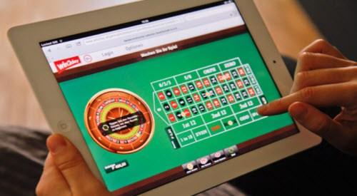 Hoe werken online casino's?