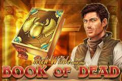 Book of Dead online gokkast
