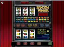 Online casino gokkasten