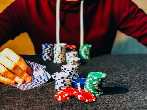 Goslotty online casino
