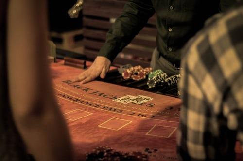 Jack's casino online blackjack spelen