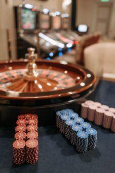 Batavia Casino spellen