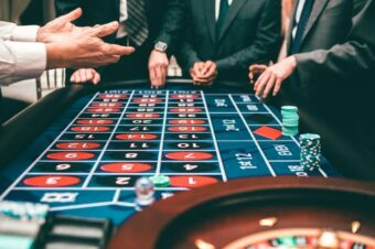 Holland Casino Online review